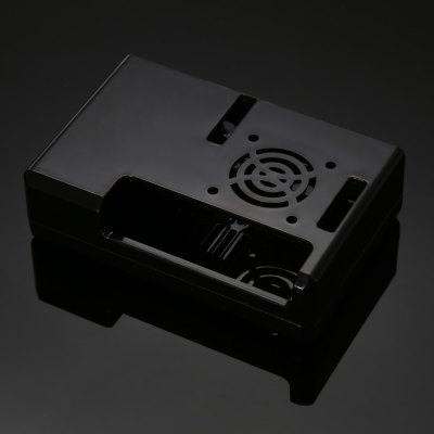 ABS Enclosure Case for Raspberry Pi