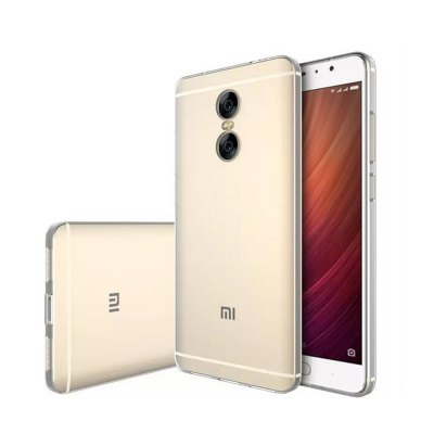 ASLING TPU Soft Protective Case for Xiaomi Redmi Pro