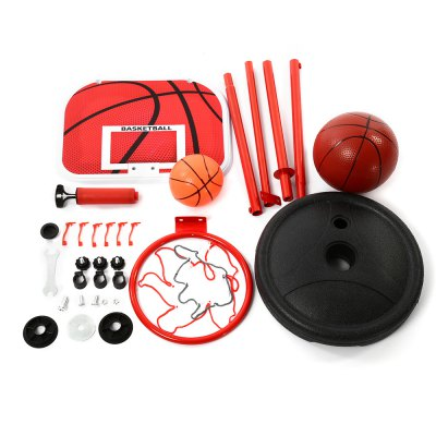 120 - 150cm Basketball Stand with Adjustable Height