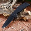 PA67 Liner Lock Foldable Knife with G10 Handle