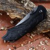 Liner Lock Foldable Knife with Ttitanium Coated for sale