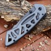 Frame Lock Camping Utility Knife for sale