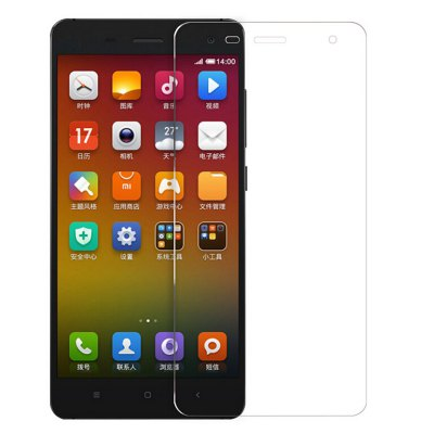Tempered Glass Screen Protector Film for XiaoMi MI4