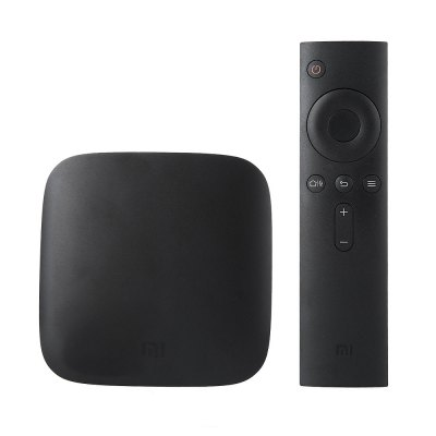 Android Player Xiaomi Mi TV Box