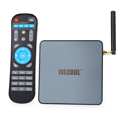 MECOOL BB2 TV Box Amlogic S912 Octa Core