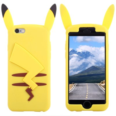 SEZU Protective Phone Back Case for iPhone 6 / 6S