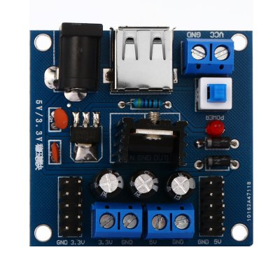 LDTR - B00011 Voltage Regulator Module