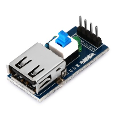 LDTR - B0005 USB Power Converter Module for Arduino Lovers