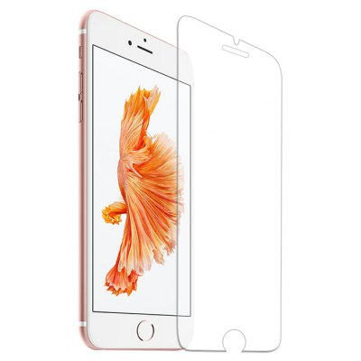 Luanke Tempered Glass Screen Film for iPhone 7 Plus