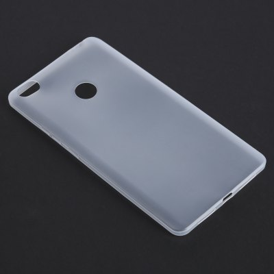 Original Xiaomi Translucence TPU Soft Case for MaxCases &amp; Leather<br>Original Xiaomi Translucence TPU Soft Case for Max<br><br>Brand: Xiaomi<br>Color: Black,Transparent<br>Compatible Model: Max<br>Features: Anti-knock, Back Cover<br>Mainly Compatible with: Xiaomi<br>Material: TPU<br>Package Contents: 1 x Case<br>Package size (L x W x H): 18.80 x 10.20 x 2.20 cm / 7.4 x 4.02 x 0.87 inches<br>Package weight: 0.059 kg<br>Product Size(L x W x H): 17.60 x 9.10 x 0.70 cm / 6.93 x 3.58 x 0.28 inches<br>Product weight: 0.008 kg<br>Style: Transparent