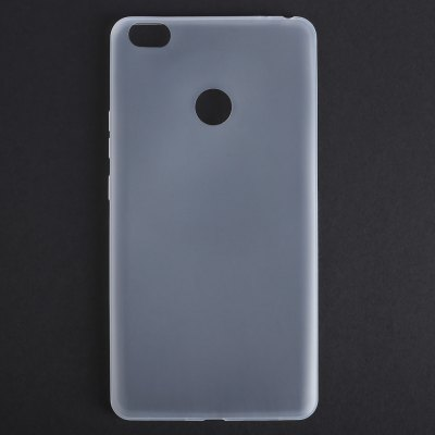 Original Xiaomi Translucence TPU Soft Case for Max
