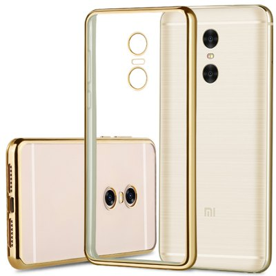 Luanke TPU Soft Protective Case for Xiaomi Redmi Pro