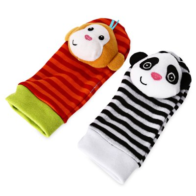 Animal Style Baby Infant Sock - 1pair