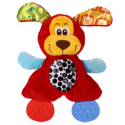 Calm Towel Baby Toddle Infant Soft Appease Playmate