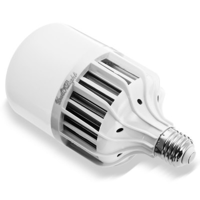 3PCS YouOKLight LED BulbCorn Bulbs<br>3PCS YouOKLight LED Bulb<br><br>Available Light Color: White<br>Brand: YouOKLight<br>CCT/Wavelength: 6000K<br>Emitter Types: SMD 5630<br>Features: Long Life Expectancy, Energy Saving<br>Function: Studio and Exhibition Lighting, Commercial Lighting, Home Lighting<br>Holder: E27<br>Luminous Flux: 1300LM<br>Output Power: 18W<br>Package Contents: 3 x YouOKLight LED Bulb<br>Package size (L x W x H): 18.50 x 9.00 x 27.00 cm / 7.28 x 3.54 x 10.63 inches<br>Package weight: 0.698 kg<br>Product size (L x W x H): 17.00 x 8.50 x 8.50 cm / 6.69 x 3.35 x 3.35 inches<br>Product weight: 0.181 kg<br>Sheathing Material: Aluminum-plastic<br>Total Emitters: 36<br>Type: Ball Bulbs<br>Voltage (V): AC 220