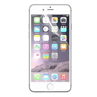 ENKAY Clear HD PET Screen Protective Film for iPhone 7 Plus
