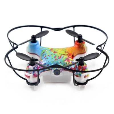 XBM - 52W Mini RC Racing QuadcopterRC Quadcopters<br>XBM - 52W Mini RC Racing Quadcopter<br><br>Age: Above 14 years old<br>Battery: 3.7V 150mAh Battery<br>Brand: XBM<br>Built-in Gyro: 6 Axis Gyro<br>Channel: 4-Channels<br>Charging Time.: 30mins<br>Detailed Control Distance: 30m<br>Features: WiFi FPV<br>Flying Time: about 5mins<br>FPV Distance: 15 - 20m<br>Functions: With light, WiFi Connection, Up/down, One Key Taking Off, One Key Landing, Headless Mode, Forward/backward, Camera, 3D rollover, Turn left/right<br>Kit Types: RTF<br>Level: Beginner Level<br>Material: Electronic Components, ABS/PS, Alloy<br>Mode: Mode 2 (Left Hand Throttle)<br>Model Power: Built-in rechargeable battery<br>Motor Type: Brushed Motor<br>Night Flight: Yes<br>Package Contents: 1 x RC Quadcopter, 1 x Transmitter, 1 x USB Charger, 4 x Spare Propeller, 1 x English and Chinese Manual, 1 x English Manual<br>Package size (L x W x H): 20.00 x 14.00 x 6.00 cm / 7.87 x 5.51 x 2.36 inches<br>Package weight: 0.200 kg<br>Product size (L x W x H): 7.00 x 7.00 x 2.30 cm / 2.76 x 2.76 x 0.91 inches<br>Product weight: 0.017 kg<br>Radio Mode: Mode 2 (Left-hand Throttle)<br>Remote Control: 2.4GHz Wireless Remote Control,WiFi Remote Control<br>Transmitter Power: 2 x AAA battery(not included)<br>Type: Quadcopter