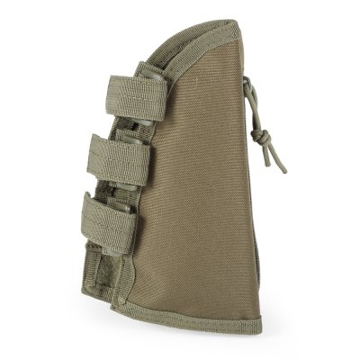 JINJULI Outdoor Tactical PouchGun Holsters<br>JINJULI Outdoor Tactical Pouch<br><br>Brand: JINJULI<br>Material: Nylon<br>Package Contents: 1 x Tactical Pouch<br>Package size (L x W x H): 25.00 x 17.00 x 6.00 cm / 9.84 x 6.69 x 2.36 inches<br>Package weight: 0.169 kg<br>Product size (L x W x H): 20.50 x 11.50 x 5.00 cm / 8.07 x 4.53 x 1.97 inches<br>Product weight: 0.130 kg