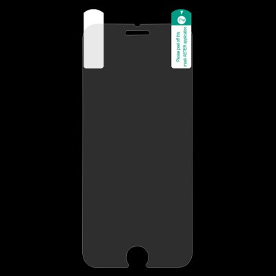 ENKAY Clear HD PET Screen Protective Film for iPhone 7IPhone Screen Protectors<br>ENKAY Clear HD PET Screen Protective Film for iPhone 7<br><br>Brand: ENKAY<br>Features: Anti-oil, High sensitivity, High-definition<br>For: Cell Phone<br>Mainly Compatible with: iPhone 7<br>Material: PET<br>Package Contents: 1 x Screen Film, 1 x Cleaning Cloth, 1 x Dust-absorber, 1 x Wet Wipes<br>Package size (L x W x H): 17.00 x 11.00 x 1.00 cm / 6.69 x 4.33 x 0.39 inches<br>Package weight: 0.035 kg<br>Product Size(L x W x H): 13.00 x 5.90 x 0.01 cm / 5.12 x 2.32 x 0 inches<br>Product weight: 0.002 kg<br>Thickness: 0.1mm<br>Type: Protective Film