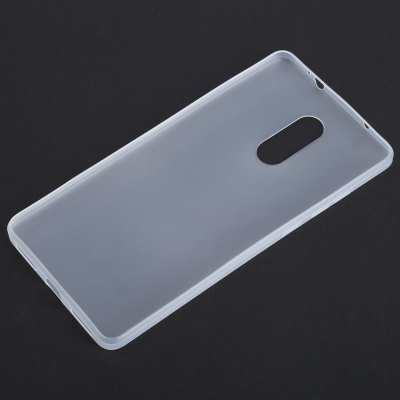 Original Xiaomi Translucence TPU Soft Case for Redmi ProCases &amp; Leather<br>Original Xiaomi Translucence TPU Soft Case for Redmi Pro<br><br>Brand: Xiaomi<br>Color: Black,Transparent<br>Compatible Model: Redmi Pro<br>Features: Anti-knock, Back Cover<br>Mainly Compatible with: Xiaomi<br>Material: TPU<br>Package Contents: 1 x Case<br>Package size (L x W x H): 16.50 x 9.00 x 2.20 cm / 6.5 x 3.54 x 0.87 inches<br>Package weight: 0.052 kg<br>Product Size(L x W x H): 15.20 x 7.80 x 0.70 cm / 5.98 x 3.07 x 0.28 inches<br>Product weight: 0.006 kg<br>Style: Transparent