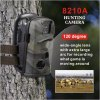 cheap Bestok 8210A Hunting Trail Camera