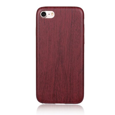Luanke PU Leather Phone Back Case for iPhone 7