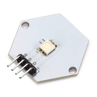 DIY LDTR - 0009 RGB LED Module for Arduino