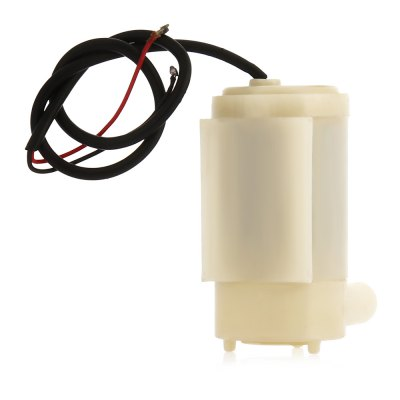 Micro Mute Submersible Pump