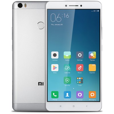 Xiaomi Mi Max 4G Phablet 6.44 inch Android 6.0