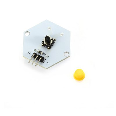LDTR - 0013 DC 3.3 - 5V Digital Switch Module