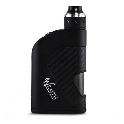 Original Council of Vapor Kit Wraith Squonker