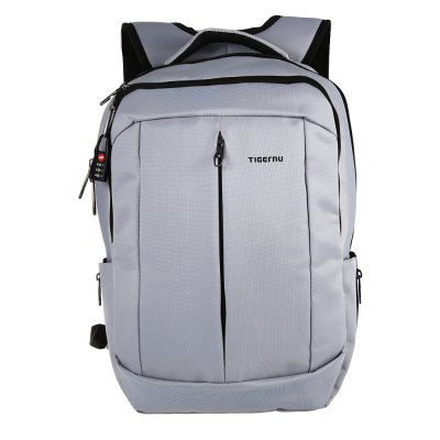 Tigernu T - B3151 14 inch Leisure BackpackBackpacks<br>Tigernu T - B3151 14 inch Leisure Backpack<br><br>Bag Capacity: 13.52L<br>Brand: TIGERNU<br>Capacity: 11 - 20L<br>For: Traveling, Other, Hiking, Cycling, Climbing, Casual<br>Gender: For Men<br>Material: Polyester, Nylon<br>Package Contents: 1 x TIGERNU T - B3151 Backpack<br>Package size (L x W x H): 38.00 x 31.00 x 10.00 cm / 14.96 x 12.2 x 3.94 inches<br>Package weight: 0.900 kg<br>Product size (L x W x H): 48.00 x 30.00 x 15.00 cm / 18.9 x 11.81 x 5.91 inches<br>Product weight: 0.840 kg<br>Type: Backpack