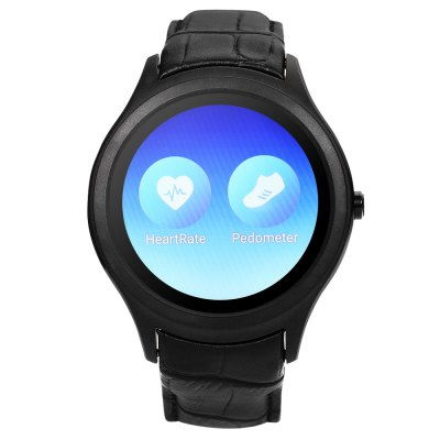 NO.1 D5+ Smartwatch PhoneSmart Watch Phone<br>NO.1 D5+ Smartwatch Phone<br><br>Additional Features: Sound Recorder, People, MP3, GPS, Bluetooth, Alarm, 2G, 3G<br>Battery: 450mAh Built-in<br>Bluetooth Version: V3.0,V4.0<br>Brand: NO.1<br>Camera type: No camera<br>Cell Phone: 1<br>Charging Cable: 1<br>Charging Dock: 1<br>Compatible OS: Android<br>Cores: 1.3GHz, Quad Core<br>CPU: MTK6580<br>External Memory: Not Supported<br>Frequency: GSM 850/900/1800/1900MHz WCDMA 850/1900/2100MHz<br>Functions: Heart rate measurement, Pedometer<br>Languages: Indonesian, Malay, Catalan, Czech, Danish, German, Estonian, English, Spanish, Filipino, French, Croatian, Italian, Latvian, Lithuanian, Hungarian, Dutch, Norwegian Bokmal, Polish,  Portuguese, Romani<br>Music format: WAV, AAC, AMR, MP3<br>Network type: GSM+WCDMA<br>OS: Android 5.1<br>Package size: 11.10 x 9.10 x 7.80 cm / 4.37 x 3.58 x 3.07 inches<br>Package weight: 0.250 kg<br>Picture format: JPEG<br>Product size: 4.60 x 4.60 x 1.28 cm / 1.81 x 1.81 x 0.5 inches<br>Product weight: 0.078 kg<br>RAM: 1G<br>ROM: 8GB<br>Screen resolution: 360 x 360<br>Screen size: 1.3 inch<br>Screen type: Capacitive<br>SIM Card Slot: Single SIM<br>TF card slot: No<br>Type: Watch Phone<br>User Manual: 1<br>Video format: RMVB, 3GP, MP4, FLV, AVI<br>WIFI: 802.11b/g/n wireless internet<br>Wireless Connectivity: GPS, GSM, Bluetooth, 3G, WiFi