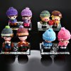 Cute Dolls Perfume Seat Decoration for Car photo