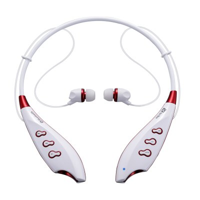 Haoer S745T Bluetooth V4.0 Stereo MP3 Headsets