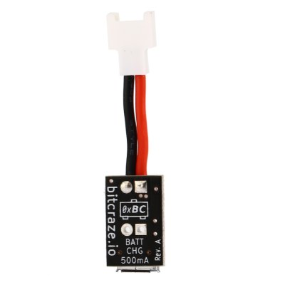 500mA Lithium Polymer Battery Charger Board for DIY Project