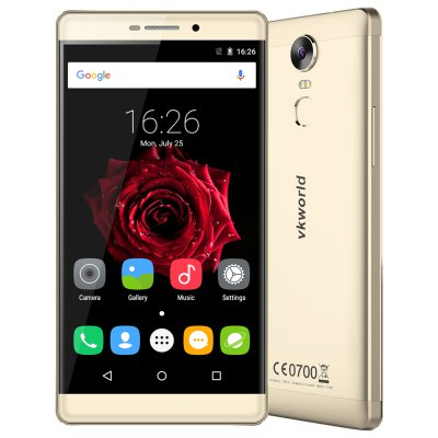 Vkworld T1 Plus Android 6.0 6.0 inch 4G Phablet