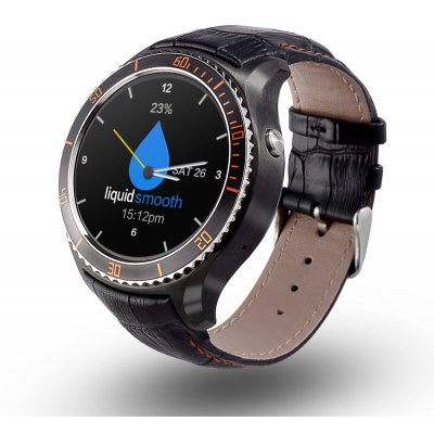 IQI I2 1.33 inch Android 5.1 3G Smartwatch