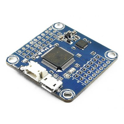 SP Racing F4 ACRO Brushless Flight Controller