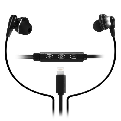 Song Switch Volume Control with Mic Support Hands-free Calls