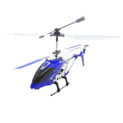Syma S107G 3CH Infrared RC Helicopter Alloy Copter with Built-in Gyro