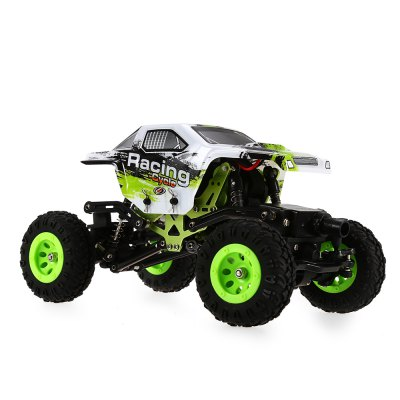 WLtoys No.24438 4WD RC Racing Truck