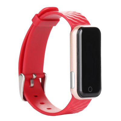 QS50 Bluetooth 4.0 Pulsera Inteligente