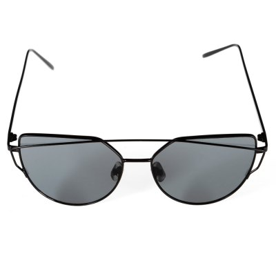 2223 UV-resistant Sunglasses with PC LensStylish Sunglasses<br>2223 UV-resistant Sunglasses with PC Lens<br><br>Features: Anti-UV<br>Frame Metarial: Alloy<br>Lens material: PC<br>Package Contents: 1 x 2223 Sunglasses, 1 x Cleaning Cloth, 1 x Box<br>Package Dimension: 15.50 x 6.00 x 5.00 cm / 6.1 x 2.36 x 1.97 inches<br>Package weight: 0.120 kg<br>Product Dimension: 14.50 x 5.00 x 14.00 cm / 5.71 x 1.97 x 5.51 inches<br>Product weight: 0.028 kg