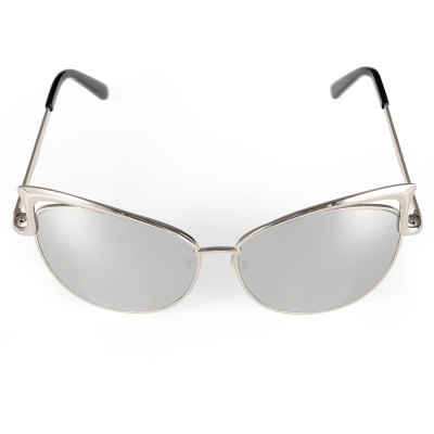 SENLAN 5808 SunglassesStylish Sunglasses<br>SENLAN 5808 Sunglasses<br><br>Brand: SENLAN<br>Features: Anti-UV<br>Frame Metarial: Metal<br>Lens material: PC<br>Package Contents: 1 x SENLAN 5808 Sunglasses, 1 x Cleaning Cloth, 1 x Box<br>Package Dimension: 15.50 x 6.00 x 5.00 cm / 6.1 x 2.36 x 1.97 inches<br>Package weight: 0.120 kg<br>Product Dimension: 14.80 x 5.30 x 14.50 cm / 5.83 x 2.09 x 5.71 inches<br>Product weight: 0.030 kg