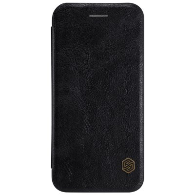 Nillkin Qin Series PU Leather Full Body Phone Case for iPhone 7iPhone Cases/Covers<br>Nillkin Qin Series PU Leather Full Body Phone Case for iPhone 7<br><br>Brand: Nillkin<br>Color: Black,Brown,White<br>Compatible for Apple: iPhone 7<br>Features: Anti-knock, FullBody Cases, With Credit Card Holder<br>Material: PU Leather<br>Package Contents: 1 x Phone Case<br>Package size (L x W x H): 19.50 x 11.50 x 2.60 cm / 7.68 x 4.53 x 1.02 inches<br>Package weight: 0.128 kg<br>Product size (L x W x H): 14.00 x 7.00 x 1.00 cm / 5.51 x 2.76 x 0.39 inches<br>Product weight: 0.041 kg<br>Style: Cool, Leather