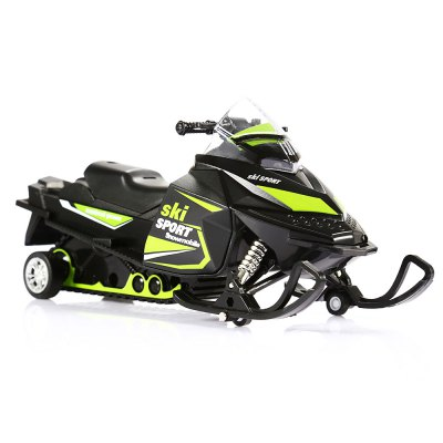 1:32 Realistic Snowmobile ModelMovies &amp; TV Action Figures<br>1:32 Realistic Snowmobile Model<br><br>Completeness: Finished Goods<br>Gender: Boys<br>Materials: Electronic Components, Plastic<br>Package Contents: 1 x Model<br>Package size: 19.50 x 8.00 x 9.80 cm / 7.68 x 3.15 x 3.86 inches<br>Package weight: 0.207 kg<br>Product size: 16.00 x 6.00 x 7.00 cm / 6.3 x 2.36 x 2.76 inches<br>Product weight: 0.098 kg<br>Stem From: Europe and America<br>Theme: Sports