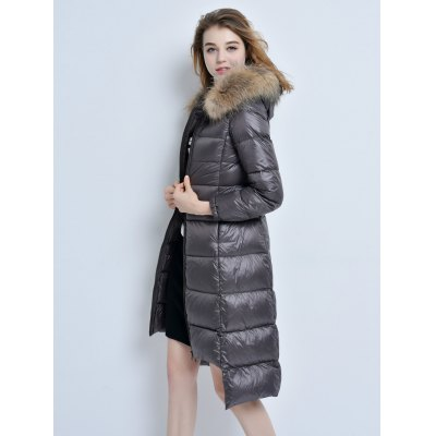 Women Insulated Down Jacket