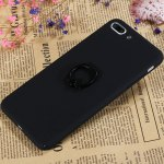 Luanke Matte Protective Phone Back Case for iPhone 7 Plus