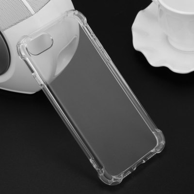 ASLING TPU Soft Phone Case Protector for iPhone 7